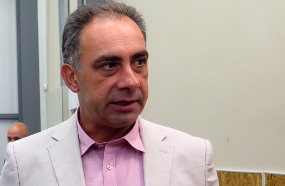 Радослав Христов е избран да ръководи Тракийския съюз на зърнопроизводителите