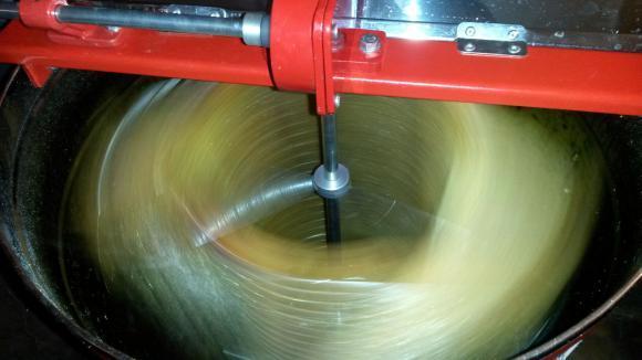 Добивът на мед от рапица и акация в Добруджа е почти нулев