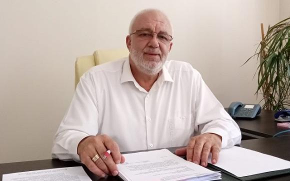 Борис Борисов е назначен за заместник изпълнителен директор на БАБХ