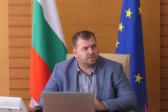 Явор Гечев: България може да има единен земеделски регистър и до края на годината