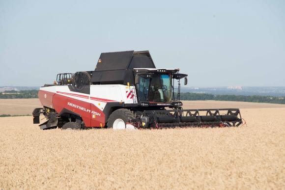 Румъния може да прибере рекордна реколта от пшеница