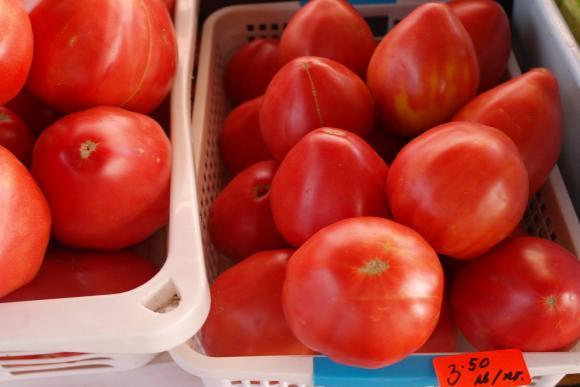 Турция е увеличила с една четвърт износа на свежи плодове и зеленчуци