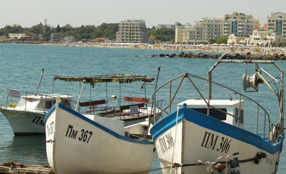 ДФЗ субсидира модернизацията на рибарско пристанище в Поморие