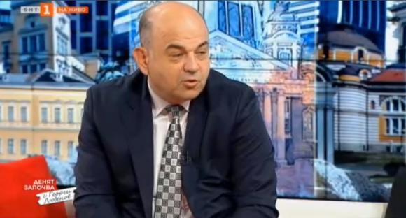 Владимир Иванов: Поскъпването на електроенергията вече влияе на цените на млечните продукти