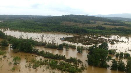 До 2 месеца България трябва направи оценка на риска от наводнения
